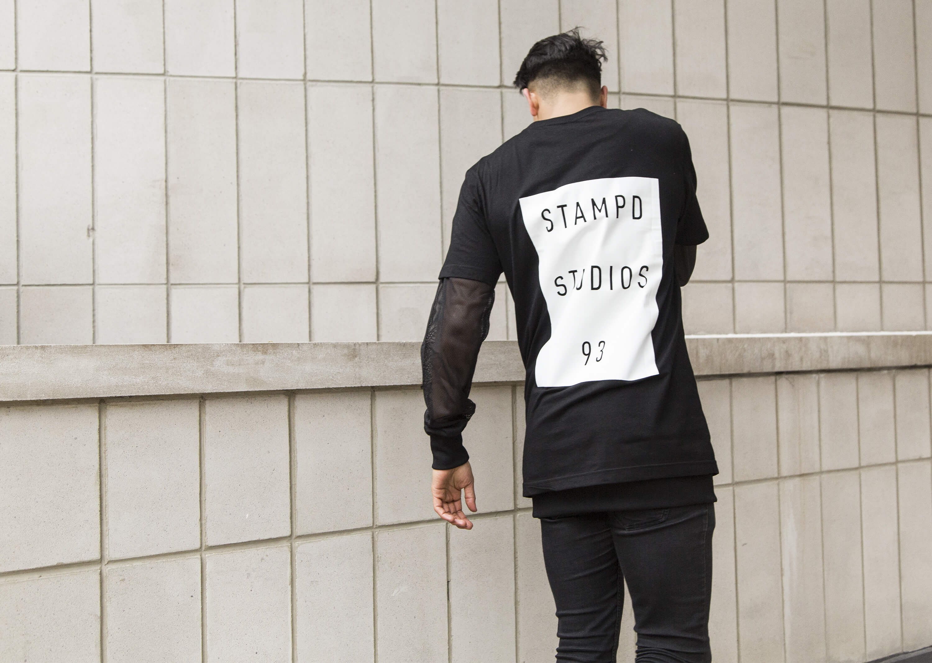 STAMPD AW 14