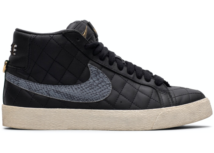 Sarah-Andelman-Package-Featuring-Personal-Nike-SB-Blazer-Supreme-Black-2006-WHO-Charity