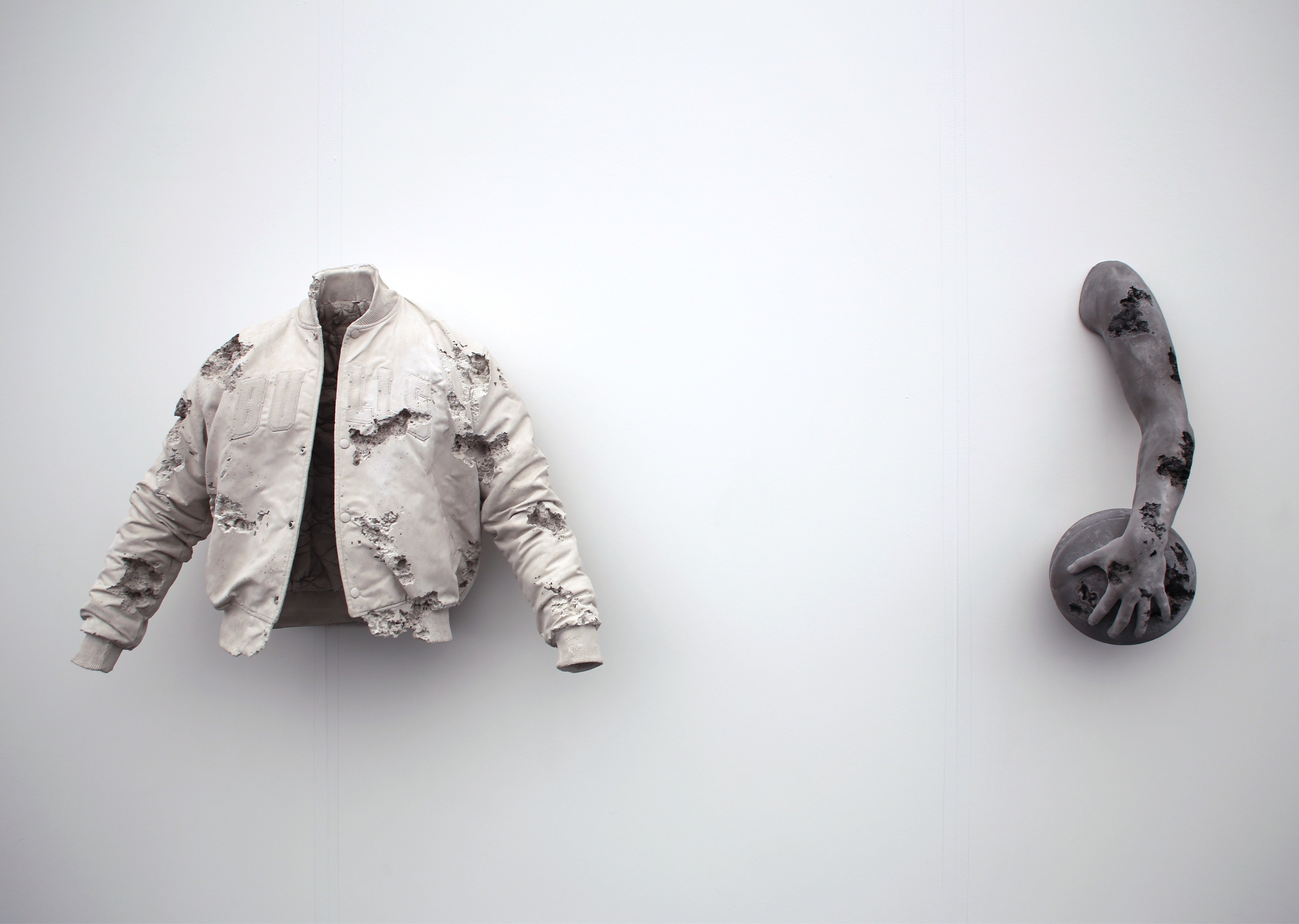 frieze art fair daniel arsham