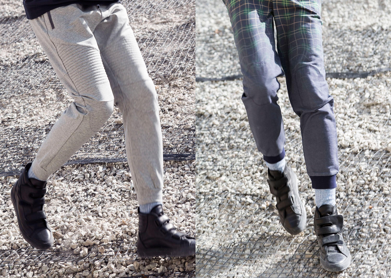 PANTS FOR MEN SPRING SUMMER 15