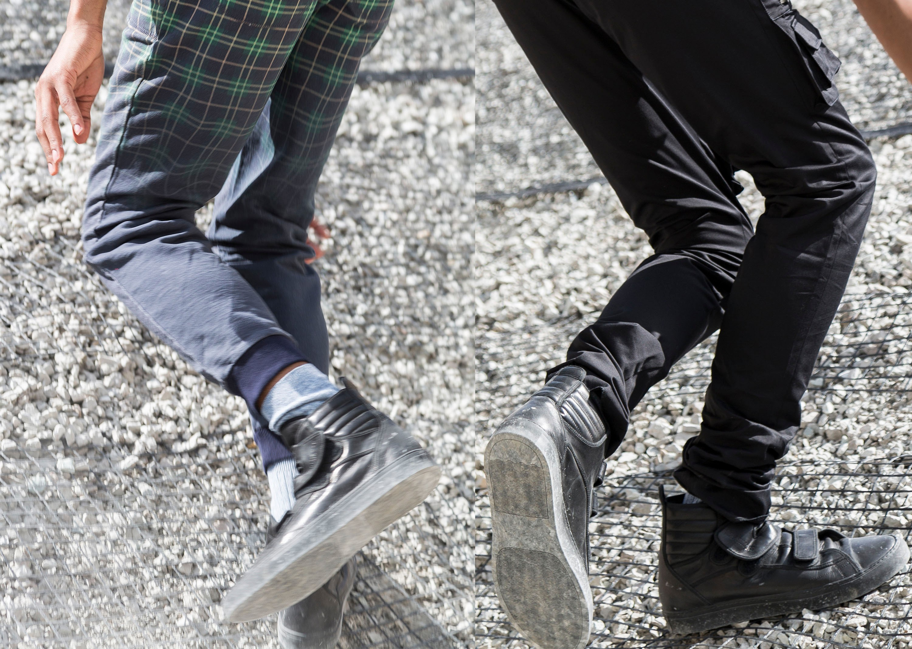 PANTS FOR MEN SPRING SUMMER 15